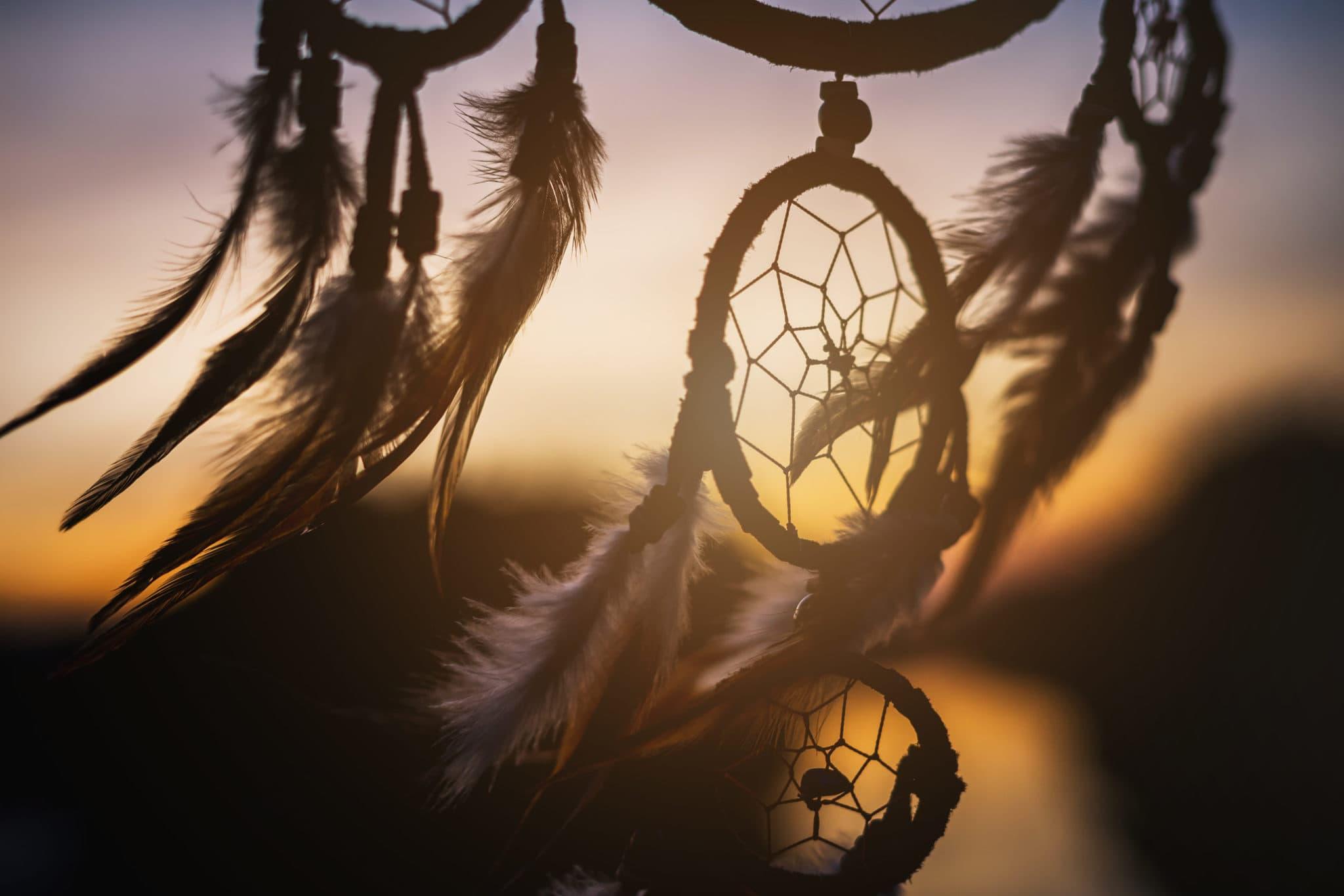 Luzides Träumen 😴 | Hilfsmittel zum Klarträumen